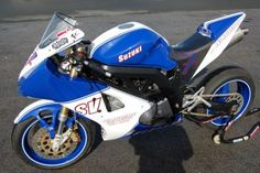 fairings Manufacture of GRP fairings for use in Racing Sv 650, Suzuki Motorcycle, Cycling, Motorcycles, Track, Bike, Cars, Vehicles, Motorbikes