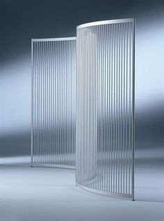 Elegant curved partition - Elegant partitions