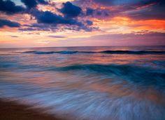 Sunrise at Cape Hatteras, OBX, NC
