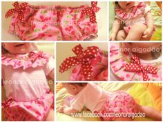 baby stuff, t-shirt and bloomer   https://www.facebook.com/leonoralgodao