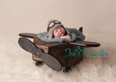 Photography Prop Airplane, Plane Prop, Newborn Prop, Plane, Prop, Aviator, Aviator Prop, Boy Prop