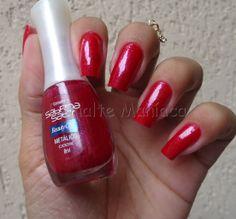 Esmaltemaníaca: ClickChic - Beauty Color  Click Chic http://www.esmaltemaniaca.com.br/2014/03/clickchic-beauty-color.html  Azuis http://pignataria.blogspot.com.br/2014/03/esmaltes-da-semana-azul.html  FP http://www.facebook.com/pages/Esmalte-Maníaca/223271664358917  Instagram @bru_esmaltemaniaca