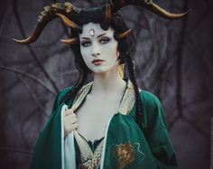 Dragon by MariannaInsomnia, via Tumblr.  Amazing costume/photo