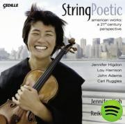 Jennifer Higdon - Nocturne (Violin & Piano)