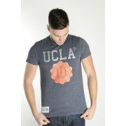 Ucla T Shirt Browning Charcoal
