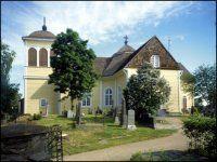 Eräjärven kirkko