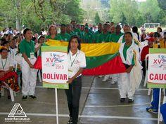 Delegación de Bolivar