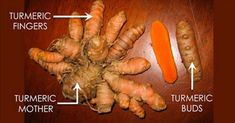 How to Grow Your Own Endless Supply of Turmeric Indoors