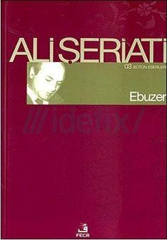 Ebuzer - Ali Şeriati