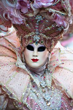 Venice | Carnevale