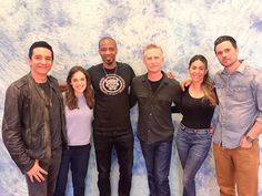 Agents of Shield - Cast