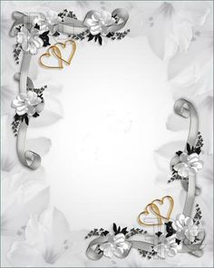 PRIYANKA WEDS AMIT Wedding Invitation Background, Wedding Background, Paper Background, Wedding Invitations, Wedding Frames, Wedding Cards, Diy Wedding, Wedding Photos, Picture Borders