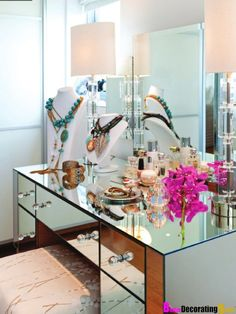 Perfect Dressing Room = Perfect You!