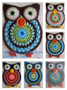 http://zootyowlcards.blogspot.ro/2014/06/zooty-owl-trivets-pattern.html?m=1