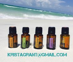 So grateful for two of my favorite things... The beach for its soothing reaction to my soul and doTERRA essential oils for keeping us healthy enough to enjoy our life and the financial gift of the doTERRA opportunity!  Interested in creating long lasting income (aka: BEACH MONEY!!) while empowering families to take care of their health? Shoot me email @ kristagrant@gmail.com!