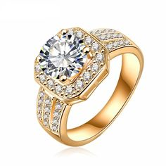 Show off your touch of class and make a fashion statement by getting yourself one of these Beagloer rings that have been enriched with a cubic zircon stones. Style and Jazz, all you need. - High Quali