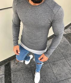 Básico com estilo Gostou / #lookmodamasculina : //• {Marque @lookmodamasculina em sua & apareça por aqui . . . . . . . #modamasculinaderua #modamasculina #modaparahomens #mode #man #style #top #mensblog #menwear #menstyle #fashion #fashionmen #boy #manstyle #blogger #fashionlover #menwithstyle #menwithclass #homem #guy #look #lookdodia #instamoda #instafashion #streetstyle #streetfashion #itboy #follow #followme
