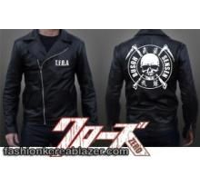jaket kulit hideto bando IDR : Rp 220.000 Kode Produk : A-3