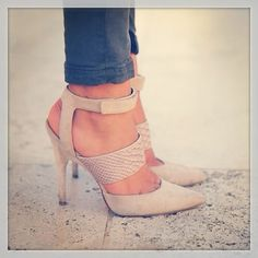 Must Luvv Shoes