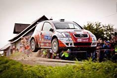 """479 Me gusta, 2 comentarios - @citroenrallycars en Instagram: """"Citroën C2 Super 1600 jumps! Number 2! #rally #citroen #s1600 #citroenc3 #wrc #rallycar #peugeot…"""""""