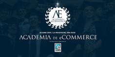 Lansam Prima Editie Academia De eCommerce – Eveniment Marca SilkWeb