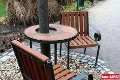 lavička Václava Havla - design Bořek Šípek Outdoor Furniture, Outdoor Decor, Table, Design, Home Decor, Decoration Home, Room Decor, Tables
