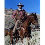 Hollywood Film Photograph from Movie Star News John Wayne