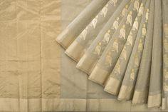Chanderi Silk Cotton