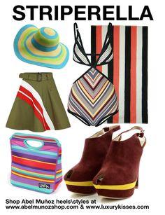 www.abelmunozshop.com by abelmunozaccessories on Polyvore featuring polyvore, мода, style, Abel Muñoz, Zimmermann and Preen