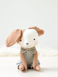 Ooak Dolls, Cute Dolls, Diy Toys, Fabric Dolls, Totoro, Spring Collection, Softies, Handmade Christmas, Cute Art