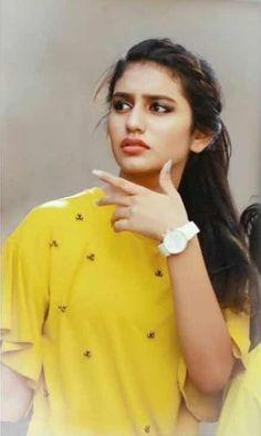(aka) Priya Varrier Photos Stills Images & Pictures - Galatta Actress Priya, Hindi Actress, Bollywood Actress, Most Beautiful Indian Actress, Beautiful Actresses, Girl Pictures, Girl Photos, Dehati Girl Photo, Beauty Full Girl