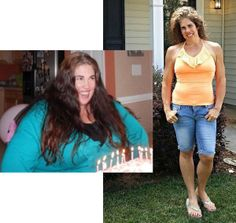 Hear how Pamela lost almost 170 pounds with diet and exercise. Amazing!