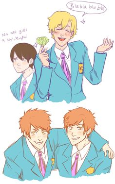 namewithsense: I still love Ouran so so much
