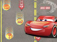 Cars 3 – Saetta Race