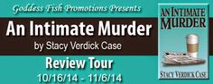 Getting carrot love at Bunny's Reviews for An Intimate Murder