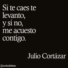 #Cortázar
