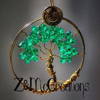 "Join the mailing list  znmecreations@gmail.com to receive Sale info and New Arrival Updates.  Hand Made,affordable,one of a kind jewelry. Custom Orders are accepted.  Simply send an e stating ""Add Me""   Find me on storenvy"
