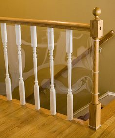 Lovely Loving This Cardinal Gates Clear 15u0027 Banister Shield On #zulily!  #zulilyfinds