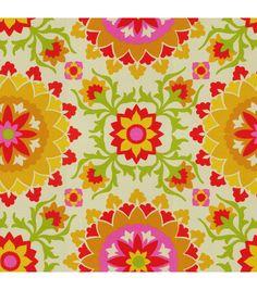 Outdoor Fabric Solarium- Cavatina Kaleidscope, , hi-res