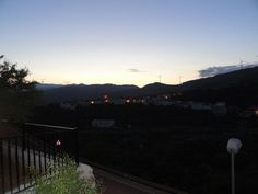 #murchas at twilight #lecrin #valley #andalucia #granada #province