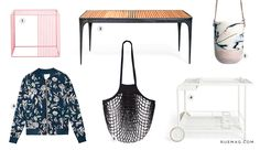 What Our Editor's Are Lusting Over This Month | Rue