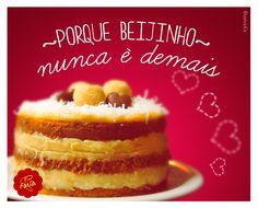 Facebook Card promocional de Dia dos Namorados.