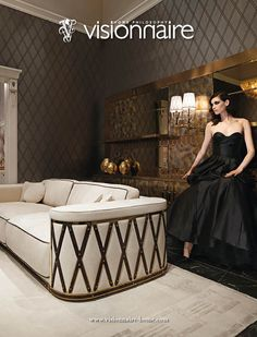 Interiors | Visionnaire Home Philosophy