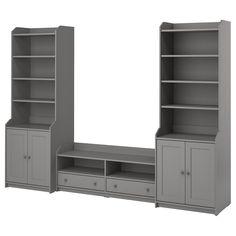 Ikea Tv, Drawer Rails, Drawer Fronts, Media Unit, Tv Unit, Hemnes Bookcase, Tv Bank, Ikea Family, Family Room