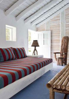 Una casa de verano en Portugal
