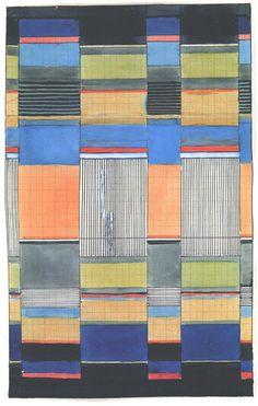 Gunta Stölzl - Bauhaus Master