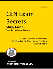 CEN - Certified Emergency Nursing Exam