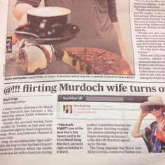28 newspaper and magazine layout disasters buzzfeed - 236×236