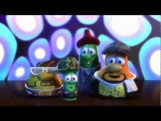 Bubble Rap - Boyz in the Sink - VeggieTales