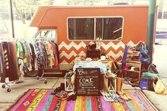 Found: Your New Favorite (Mobile) Vintage Boutique #Refinery29